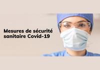 Informations Coronavirus